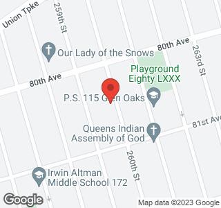 255-21 74th Avenue