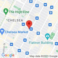 Avalon New York