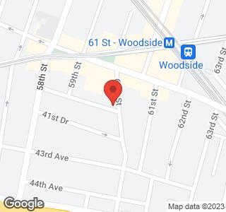 59-37 41 Avenue