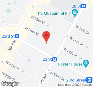 220 West 24th St