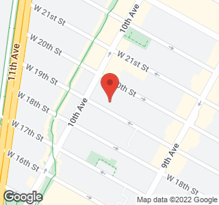455 West 19th St