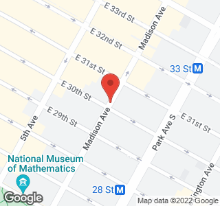 121 Madison Avenue