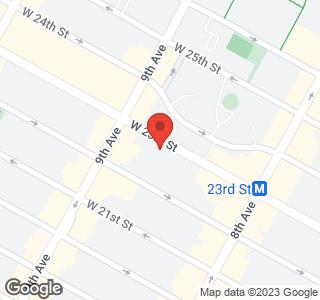 350 W 23rd Street