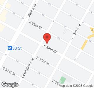 155 E 34th Street