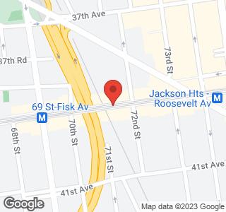 71-24 Roosevelt Avenue 1st Floor