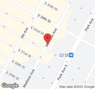 159 Madison Avenue