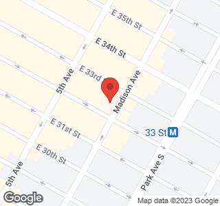 160 Madison Avenue
