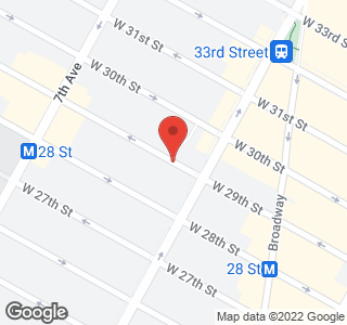 120 West 29th St