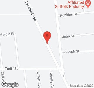 203 Lakeland Ave