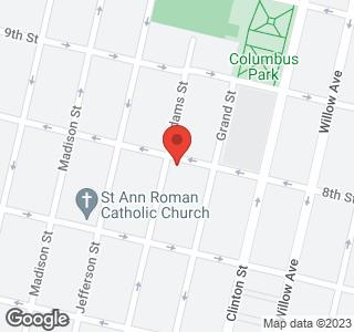 722-724 Adams Street Unit #2/1B