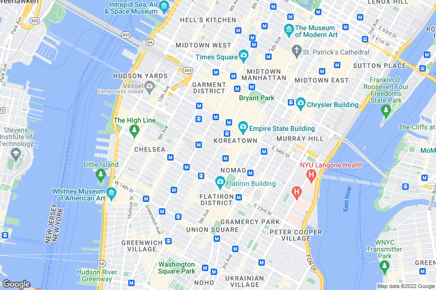 Hotels Around Madison Square Garden Hampton Inn Manhattan Madison Square Garden Area New York