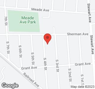 108 S 4th Street