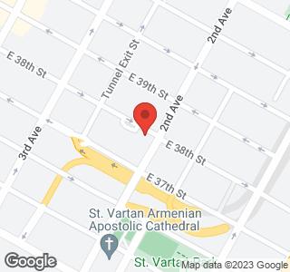 242 E 38th Street