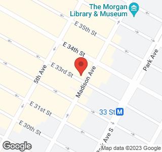 172 Madison Avenue