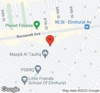 87-16 Britton Ave , 4R