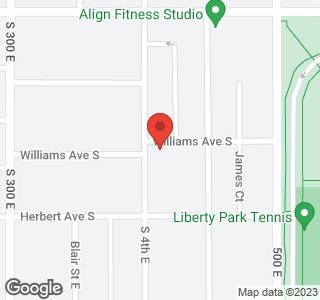 408 E Williams Ave S