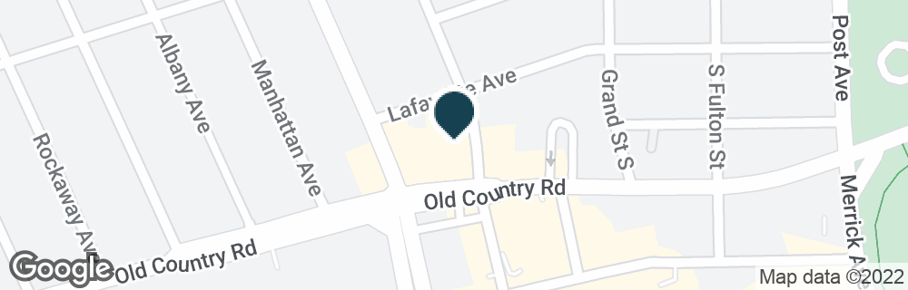 Google Map of15 OLD COUNTRY RD