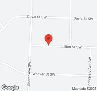1106 Lillian St Southwest