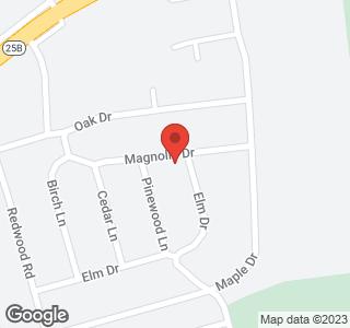 10 Magnolia Drive