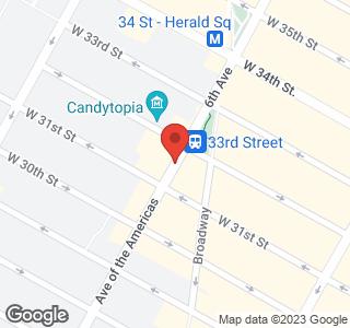 885 Sixth Avenue
