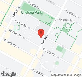 263 Ninth Avenue