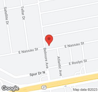 203 E Nassau Street
