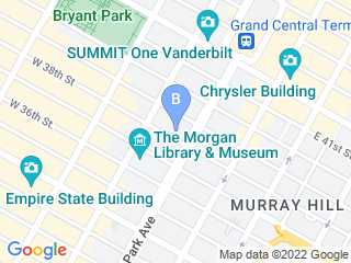 Map of A Buddy for Hire Dog Walkers/Pet Sitters NYC Dog Boarding options in New York | Boarding