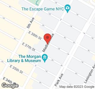 244 Madison Avenue