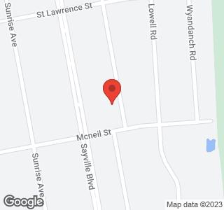 118 Seville Blvd