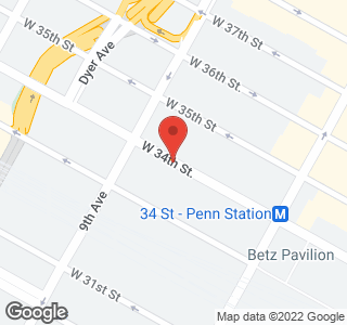 360 West 34th St