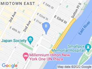 Map of Kristis Kanines Dog Boarding options in New York | Boarding