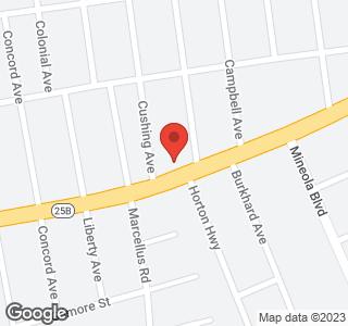 260 Hillside Ave