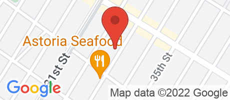 Branch Location Map - Signature Bank, 36-36 33rd Street Long Island City, 36-36 33rd Street, Long Island City NY