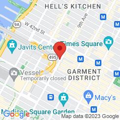 HK Hell's Kitchen
