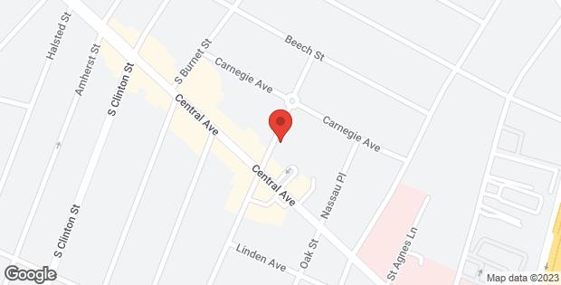 16 HAWTHORNE PL LOT East Orange City NJ 07018-3330