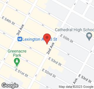 250 E 54th Street