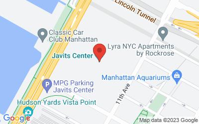 655 W 34th St, New York, NY 10001, États-Unis
