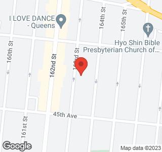 43-35 163rd Street