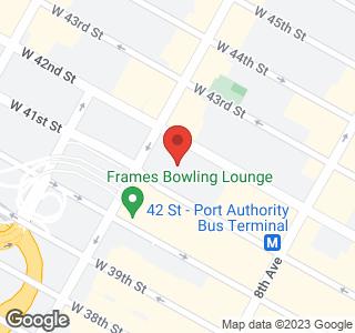 350 W 42nd Street