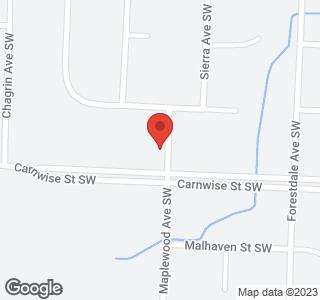 3511 Maplewood Ave Southwest