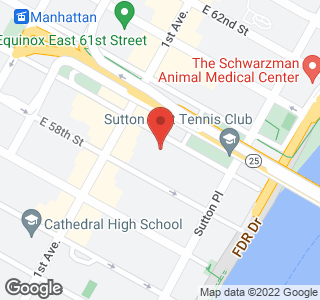 418 East 59th St
