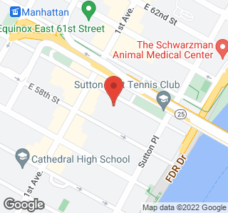 414 East 59th St