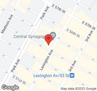 135 East 54th St