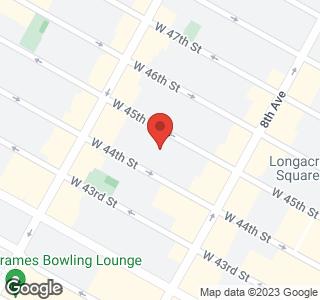 635 W 42nd Street