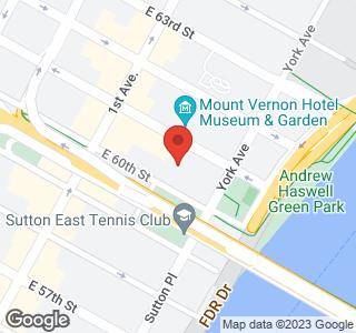 420 East 61st St