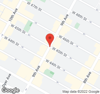 401 West 45th St