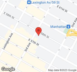 200 East 58th Street 11B
