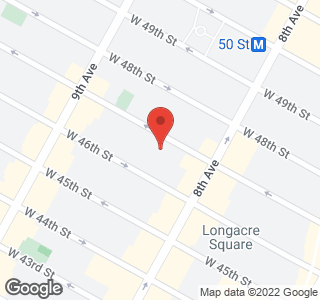 316 West 47th St