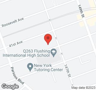 144-77 Barclay Avenue
