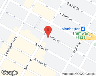 New York City Real Estate | View 200 East 58th Street, 12B | map